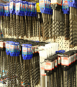 A wide range of DIY and Professional hand tools available at Green and Son