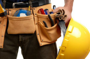 Building professionals and tradesmen are welcome at Green and Son