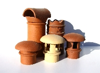 Chimney Pots available in stock at Green & Son