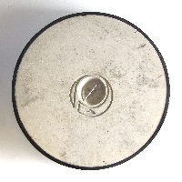 460mm Circular Concrete Cover and Frame available from Green & Son