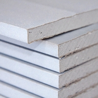 Tapered Edge Standard Plaster Board