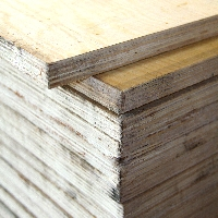 Sheeting/Shuttering Plywood
