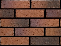 Ibstock Kilcreggan Multi bricks available from green and Son Lingdale