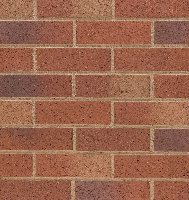Wienerberger 65mm Crofters Medley bricks available from Green and Son Lingdale