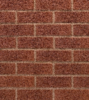 Wienerberger Peak Mixed Red Bricks available from Green & Son