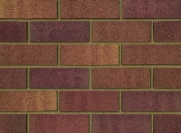 Ibstock Tradesman Heather Bricks available from Green and Son Lingdale