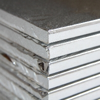 Foil Backed Vapour Check Plaster Board