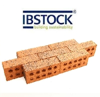 Green & Son stock and supply Ibstock bricks