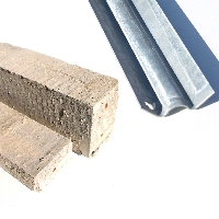 Concrete & Steel Lintels available at Green & Son