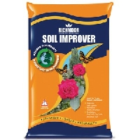 Richmoor Soil Improver available from Green and Son