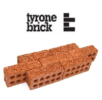 Green & Son stock and supply Tyrone bricks