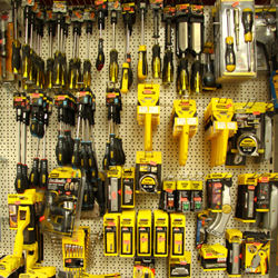 Hand tools - DIY supplies at Green and Son builders merchants
