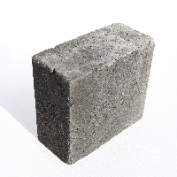 Concrete Trench Block available from Green & Son