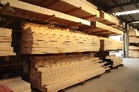 Timber & Sheet Material