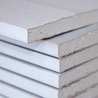Tapered Edge Standard Plaster Board