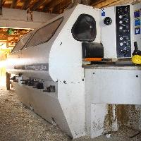 timber machining service
