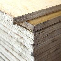 Sheeting/Shuttering Plywood