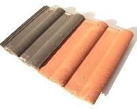 Sandtoft Concrete Double Roman Roof Tile