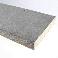 large Concrete Smooth Faced Gravel Board