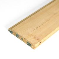 Match Board Cladding