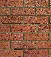 Ibstock Hadrian Red Bricks available from Green & Son