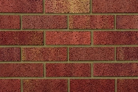 Ibstock Tradesman Cheviot Bricks available from Green and Son lingdale