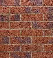 Wienerberger Woodland Mixture brick  available from Green and Son Lingdale