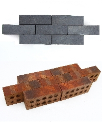 large range of bricks available from stock available at Green & Son