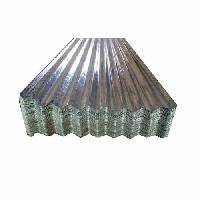 Corrugated Metal Sheets