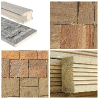 At Green & Son we carry a broad selection of Landscaping products