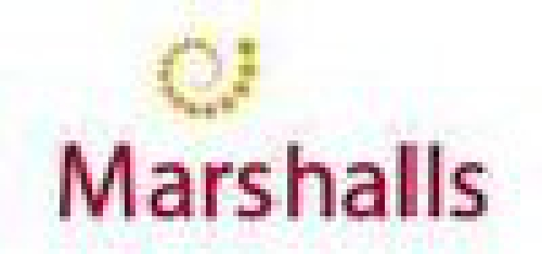 Marshalls Paving logo